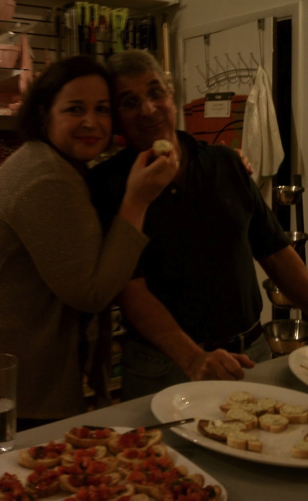 Maria+and+Simon1